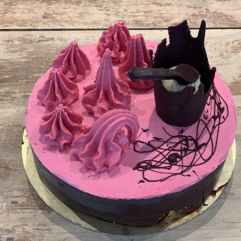 Freddo gelato cakes